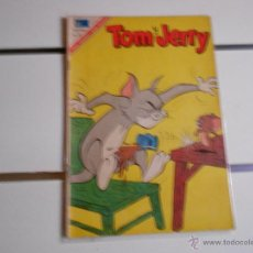 Tebeos: TOM Y JERRY Nº 241. Lote 40762683