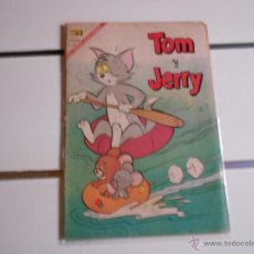 Tebeos: TOM Y JERRY Nº 243. Lote 40762693