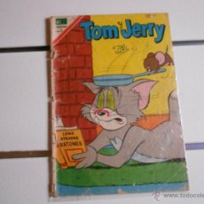 Tebeos: TOM Y JERRY Nº 250. Lote 40762759