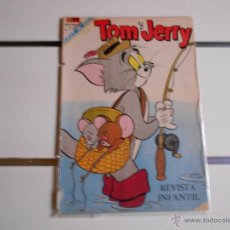 Tebeos: TOM Y JERRY Nº 259. Lote 40762787