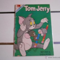 Tebeos: TOM Y JERRY Nº 260. Lote 40762804