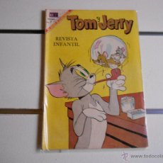 Tebeos: TOM Y JERRY Nº 267. Lote 40762816