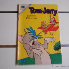 Tebeos: TOM Y JERRY Nº 273. Lote 40762840