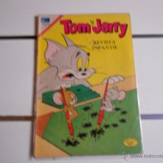 Tebeos: TOM Y JERRY Nº 280. Lote 40762848