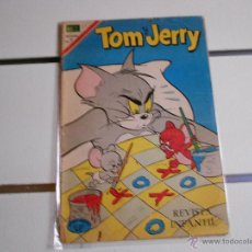 Tebeos: TOM Y JERRY Nº 283. Lote 40762862