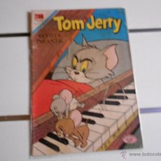 Tebeos: TOM Y JERRY Nº 288. Lote 40762895