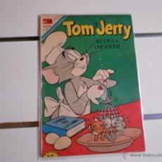 Tebeos: TOM Y JERRY Nº 293. Lote 40762908