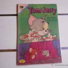 Tebeos: TOM Y JERRY Nº 294. Lote 40762923