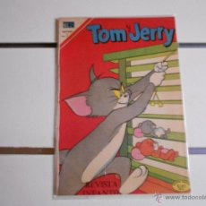Tebeos: TOM Y JERRY Nº 296. Lote 40762959