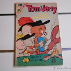 Tebeos: TOM Y JERRY Nº 365. Lote 40762988