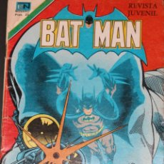Tebeos: BATMAN 955 NOVARO SERIE AGUILA. Lote 40842448