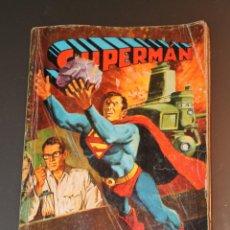 Tebeos: SUPERMAN TOMO L 50 NOVARO. Lote 40867918