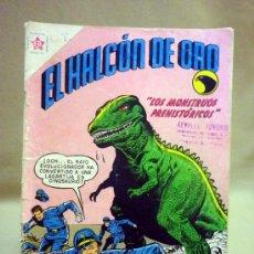 Tebeos: COMIC, EL HALCON DE ORO, NOVARO, AÑO II, Nº 24, 1960. Lote 41001247