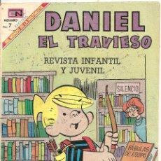 Tebeos: DANIEL EL TRAVIESO. . Lote 41060301