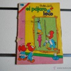 Tebeos: EL PAJARO LOCO Nº 514. Lote 41090263