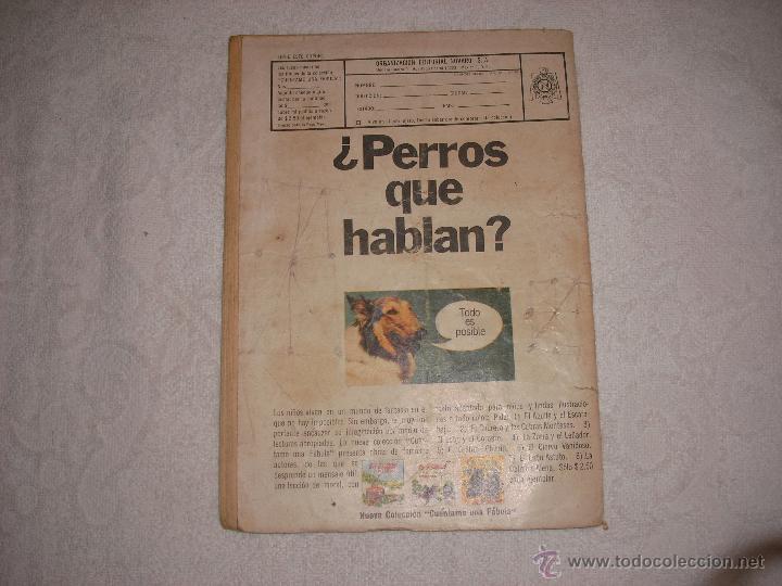 Tebeos: UN ESPAÑOL EN EL ISLAM Nº 40 - Foto 2 - 41099737