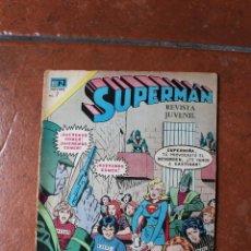 Tebeos: SUPERMAN Nº 840 NOVARO AÑO 1971. Lote 41135190