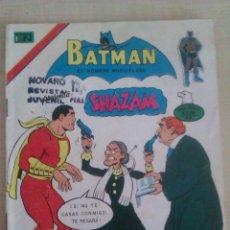 Tebeos: BATMAN SERIE ÁGUILA Nº 797 1975 ED NOVARO. Lote 41311652