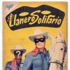 Tebeos: EL LLANERO SOLITARIO - Nº 72 - SEA - 1959. Lote 41341556