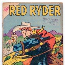Tebeos: RED RYDER - Nº 53 - SEA - 1959. Lote 41344907