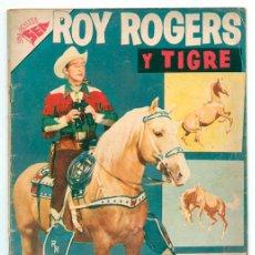 Tebeos - ROY ROGERS - Nº 53 - SEA - 1957 - 41346321