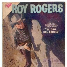 Tebeos: ROY ROGERS - Nº 74 - SEA - 1958. Lote 41346397