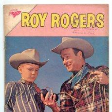 Tebeos: ROY ROGERS - Nº 112 - SEA - 1961. Lote 41346445