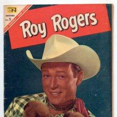 Tebeos: ROY ROGERS - Nº 174 - ED. NOVARO - 1967. Lote 41346482
