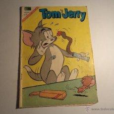 Tebeos: TOM Y JERRY. Nº 247. NOVARO. . Lote 41454479
