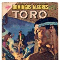 Tebeos: DOMINGOS ALEGRES - Nº 267 - TORO - SEA - 1959. Lote 41492728