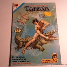 Livros de Banda Desenhada: TARZAN. Nº 545. NOVARO SERIE AGUILA. Lote 41504399