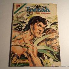 Livros de Banda Desenhada: TARZAN. Nº 466. NOVARO SERIE AGUILA. Lote 41504461