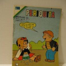 Tebeos: PERIQUITA Nº 2-248 SERIE AGUILA ED. NOVARO 1977. Lote 41509165