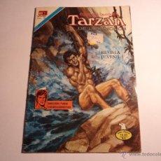Livros de Banda Desenhada: TARZÁN. Nº 566. NOVARO SERIE AGUILA. Lote 41557516