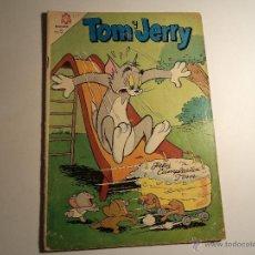 Tebeos: TOM Y JERRY. Nº 225. NOVARO.. Lote 41581826