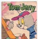 Tebeos: TOM Y JERRY - Nº 96 - SEA - 1958. Lote 41644583