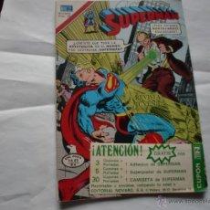 Tebeos: SUPERMAN SERIE AGUILA Nº 1170 1978 ORIGINAL. Lote 41837088