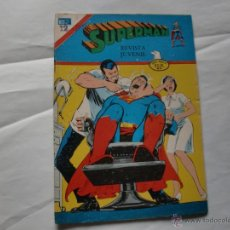 Tebeos: SUPERMAN SERIE AGUILA Nº 1032 1978 ORIGINAL. Lote 41837515