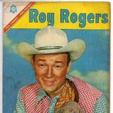 Tebeos: ROY ROGERS # 171 NOVARO 1966 BUEN ESTADO. Lote 42189471