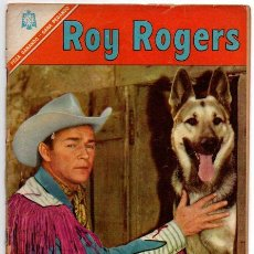 Tebeos: ROY ROGERS # 170 NOVARO 1966 BUEN ESTADO. Lote 42189474