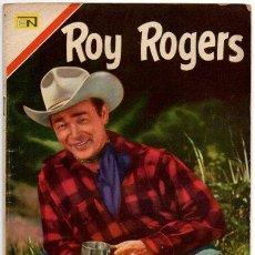Tebeos: ROY ROGERS # 183 NOVARO 1967 BUEN ESTADO. Lote 42189487