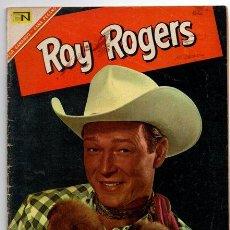 Tebeos: ROY ROGERS # 174 NOVARO 1967 BUEN ESTADO. Lote 42189495