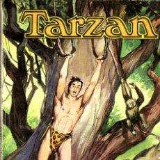 Tebeos: TARZAN***LIBRO COMIC***TOMO XXXV. Lote 42196608