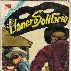 Tebeos: EL LLANERO SOLITARIO NUMERO 184. Lote 42381500