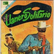 Tebeos: EL LLANERO SOLITARIO NUMERO 185. Lote 42381525