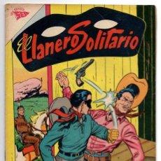 Tebeos: EL LLANERO SOLITARIO # 90 & TORO, NOVARO 1960 - EXCELENTE ESTADO. Lote 40078856