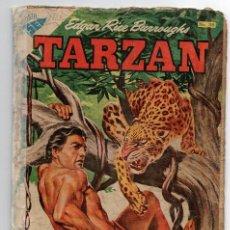 Tebeos: TARZAN # 36 NOVARO 1954 LA REBELION DE ALUR & LA HERMANDAD DE LA LANZA. Lote 43724772