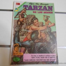 Tebeos: TARZAN DE LOS MONOS Nº 351. Lote 44012054