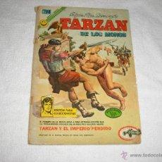 Livros de Banda Desenhada: TARZAN Nº 303. Lote 44415916