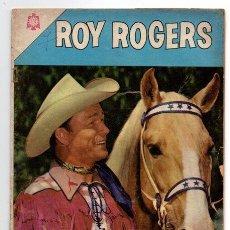 Tebeos: ROY ROGERS # 149 NOVARO 1965 EL PRIMO BUEN ESTADO. Lote 44745481